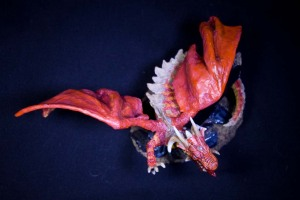 MDC Dragon Tyrath